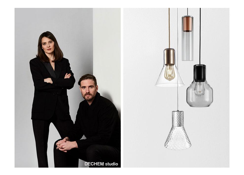 479a8f03b1 Historia Modern Glass to historia poszukiwania archetypowej formy światła.  Kształtu który pozostając przyjemnie znajomy wniesie nowe spojrzenie na  szklane ...