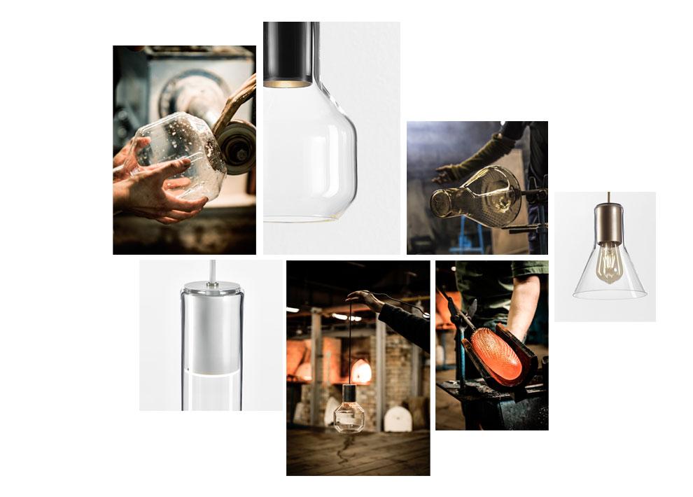 2e9df39514 Wnętrze stanowią aluminiowe elementy o minimalistycznej formie nawiązujące  do kolekcji PET.